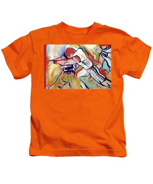 Defense Surge Kids T-Shirt