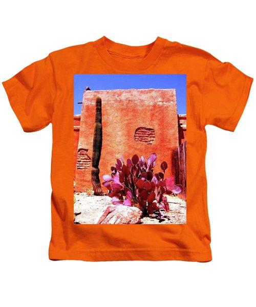 Desert Solace Kids T-Shirt