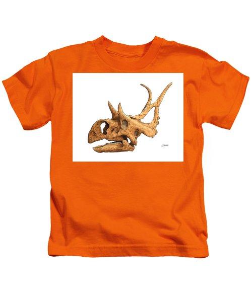 Diabloceratops Kids T-Shirt