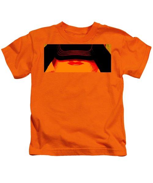 Discretion Kids T-Shirt