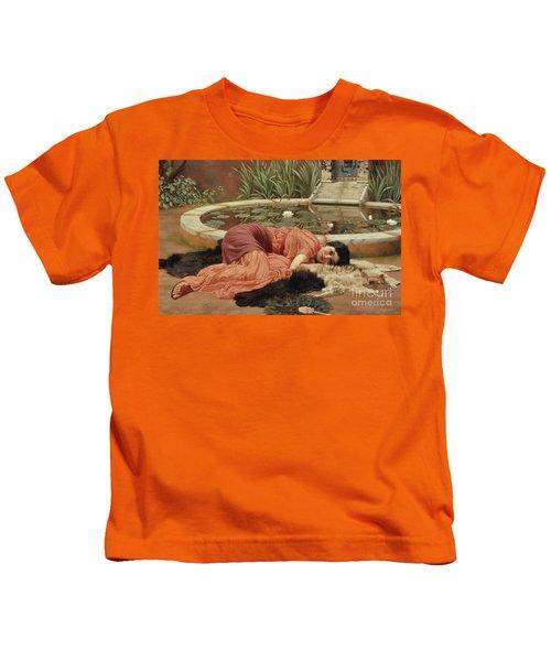 Dolce Far Niente Kids T-Shirt
