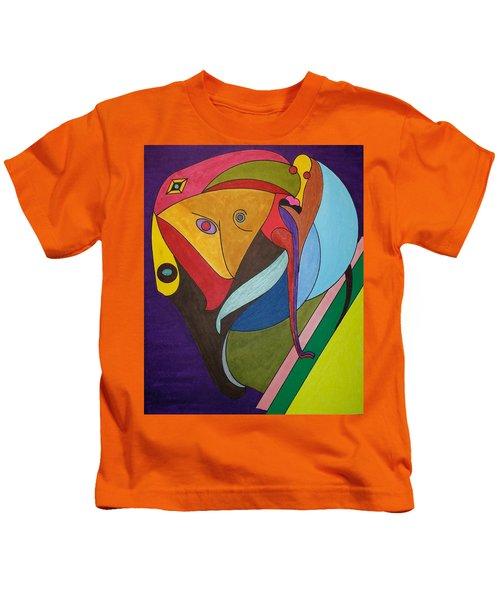 Dream 287 Kids T-Shirt