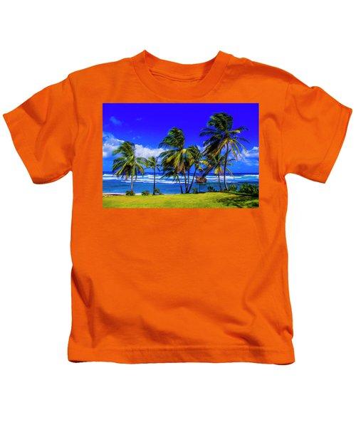 East Coast Kids T-Shirt