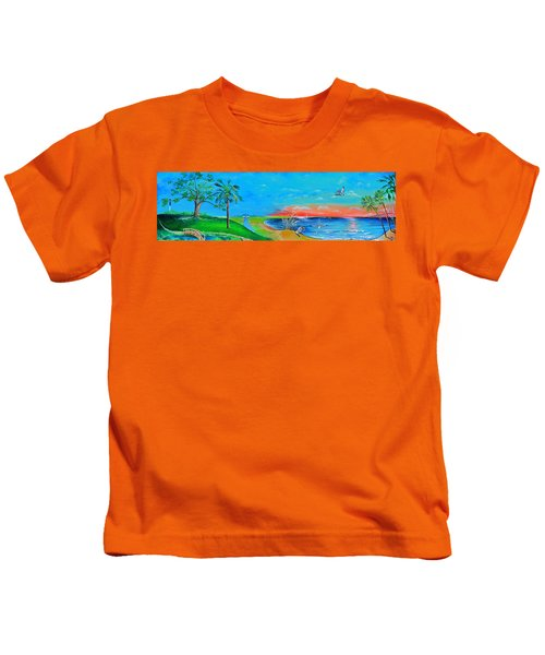 East Of The Cooper Kids T-Shirt
