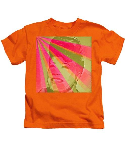 3e4396c2a17 Ella Fitzgerald Pop Art Kids T-Shirt