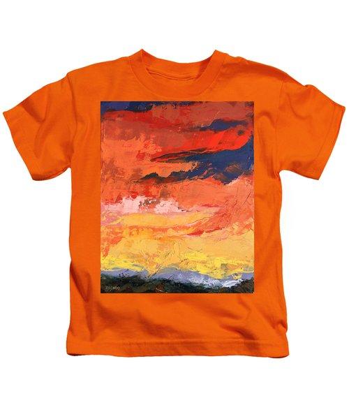Embrace Kids T-Shirt