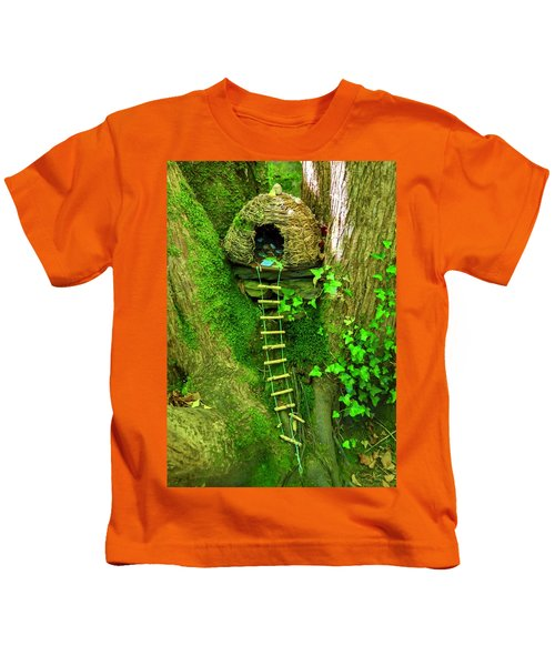 Enter Kids T-Shirt