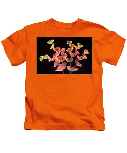 Euphorbia Kids T-Shirt