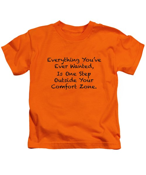 Everything Your Ever Wanted 5009.02 Kids T-Shirt