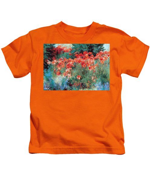 Excitment Kids T-Shirt