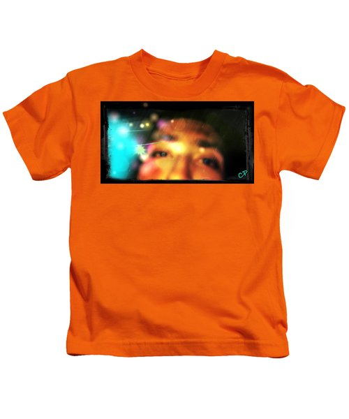 Eyes To The Soul Kids T-Shirt