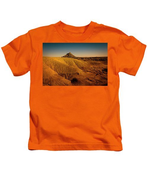 Factory Butte Kids T-Shirt