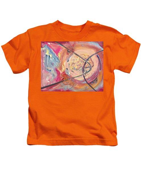 Family Tree Of Life Kids T-Shirt