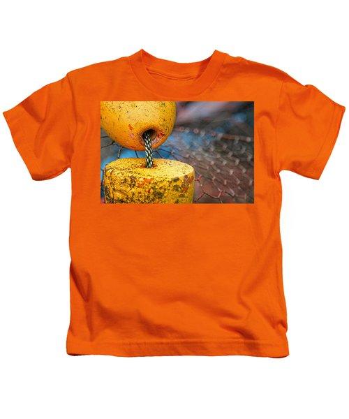 Floats Kids T-Shirt