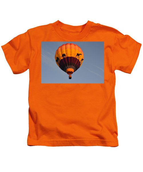 Flying High Kids T-Shirt