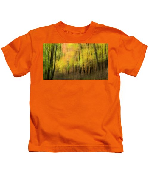 Forest Impressions Kids T-Shirt
