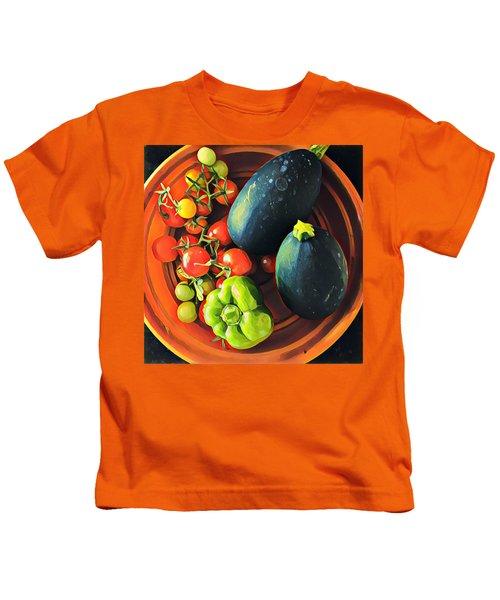 From My Garden Kids T-Shirt