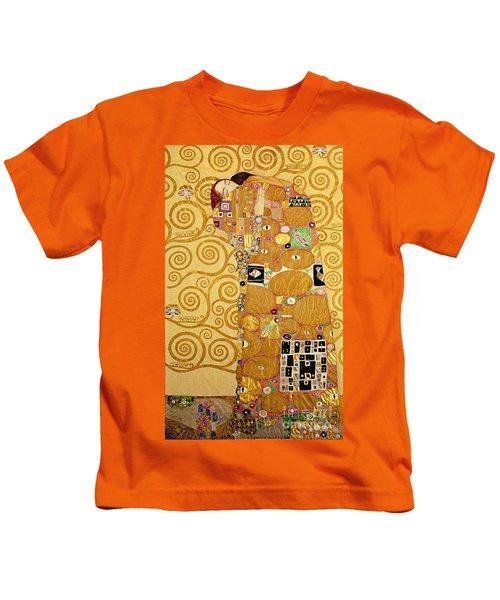 Fulfilment Stoclet Frieze Kids T-Shirt
