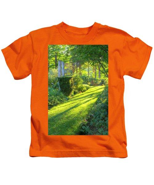 Garden Path Kids T-Shirt
