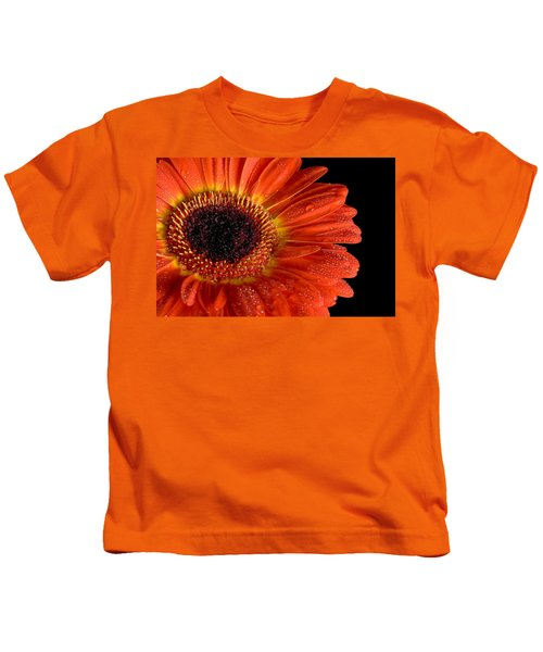 Gerbera I Kids T-Shirt