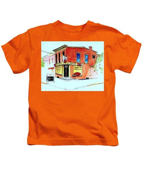 Grodzicki's Market Kids T-Shirt