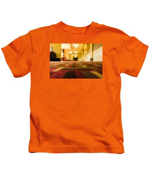 Ground Level Kids T-Shirt