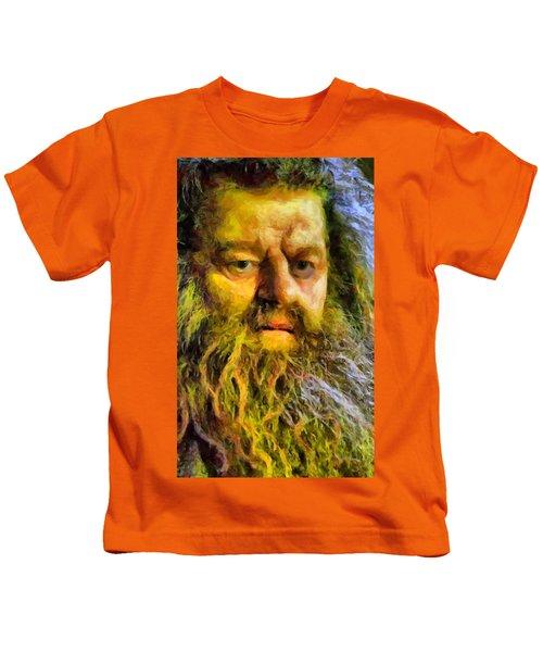 Hagrid Kids T-Shirt