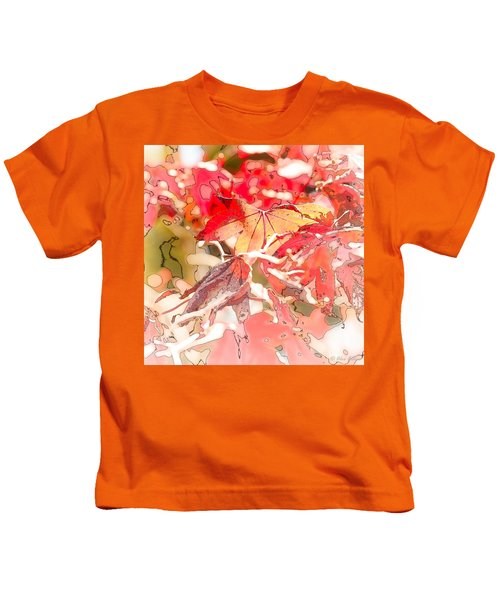 Happy Autumn Kids T-Shirt