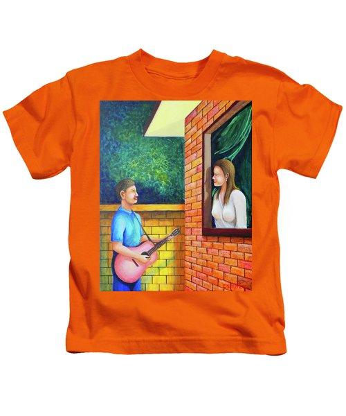 Harana Kids T-Shirt