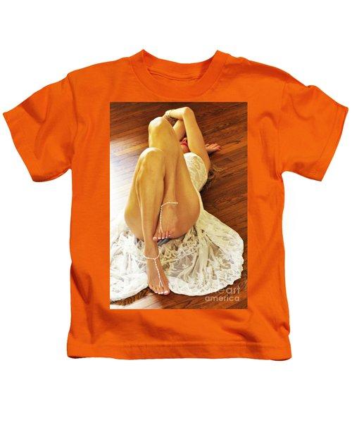 Hardwood Kids T-Shirt