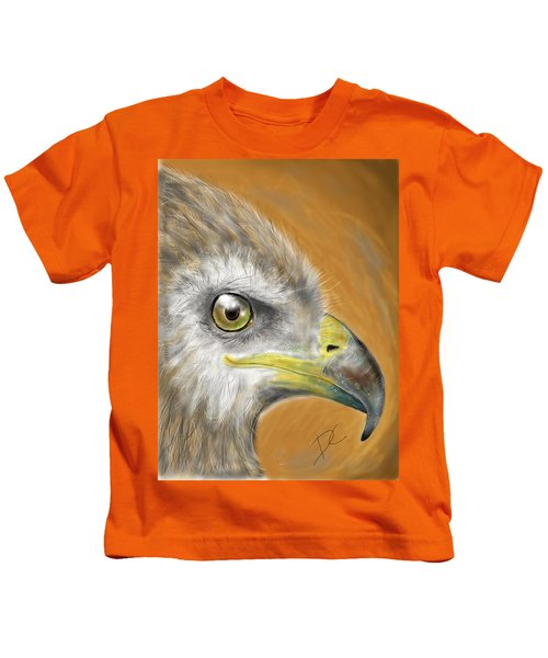 Hawk Kids T-Shirt