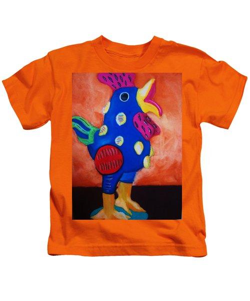 Hear Ye  Hear Ye Kids T-Shirt