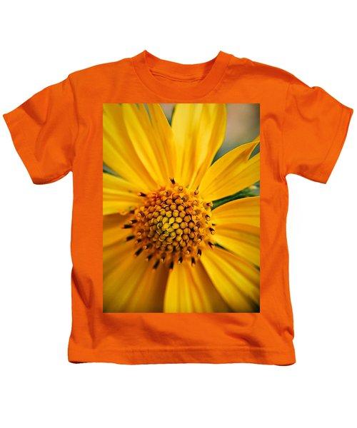 Heart And Soul Kids T-Shirt