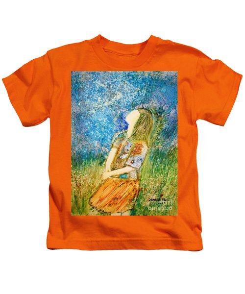 How Great Thou Art Kids T-Shirt