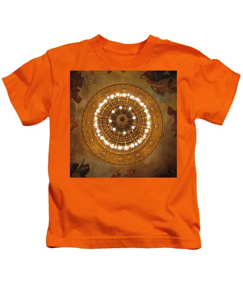 Hungarian State Opera Kids T-Shirt