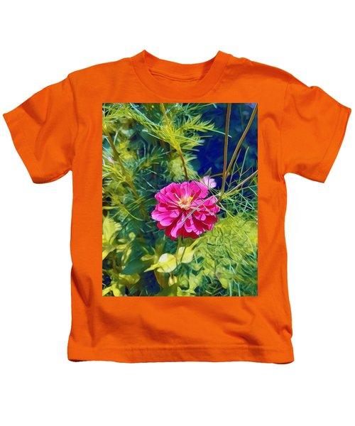 In Bloom Kids T-Shirt