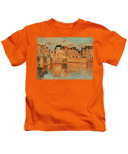 Indian Summer Light Maastricht Kids T-Shirt