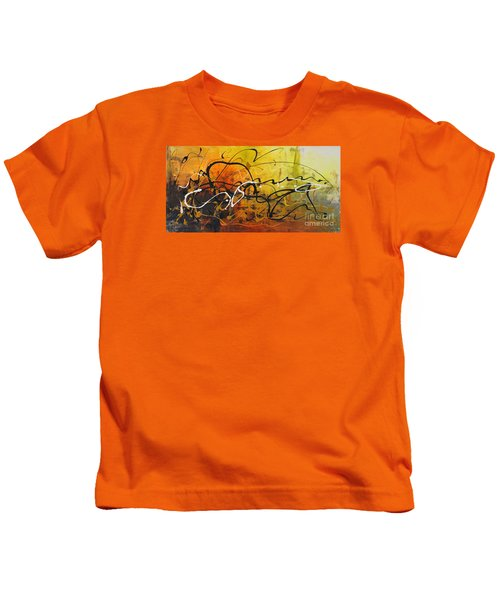 Integration Kids T-Shirt