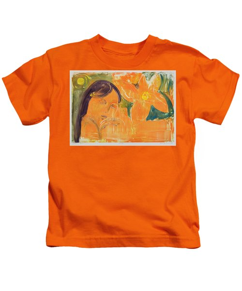 Je Revien Tahiti Kids T-Shirt