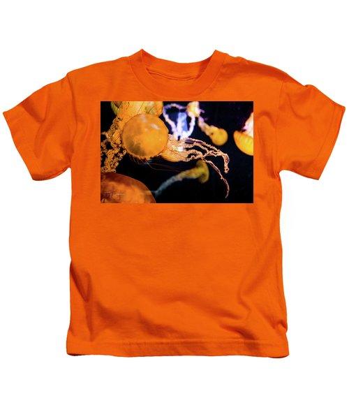 Jelly Storm Kids T-Shirt
