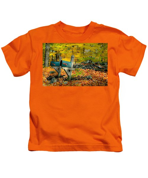 Just Bills Kids T-Shirt