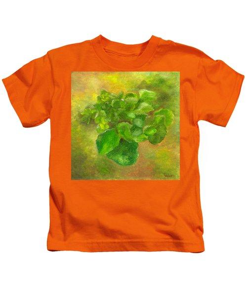 Kalanchoe Kids T-Shirt