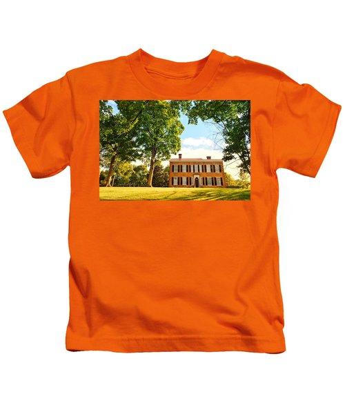 Kentucky Home  Kids T-Shirt