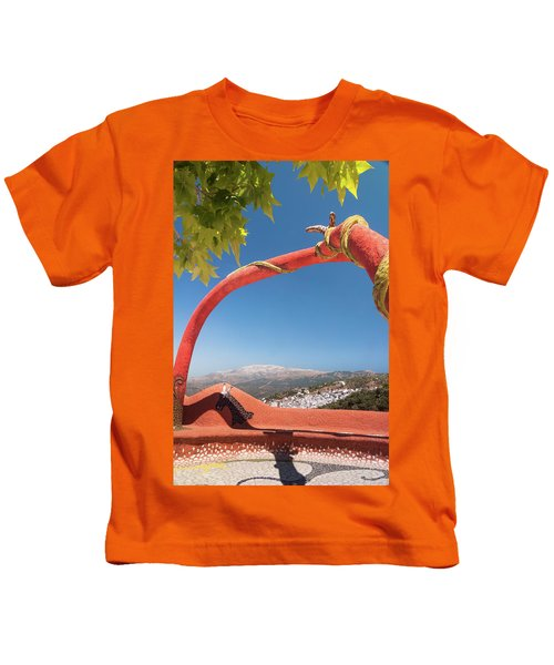 La Maroma Kids T-Shirt