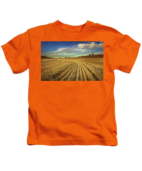 Late Harvest Kids T-Shirt