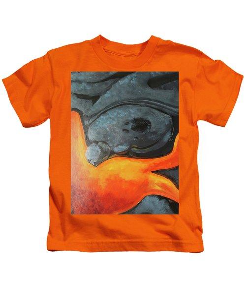 Lava 1 Kids T-Shirt