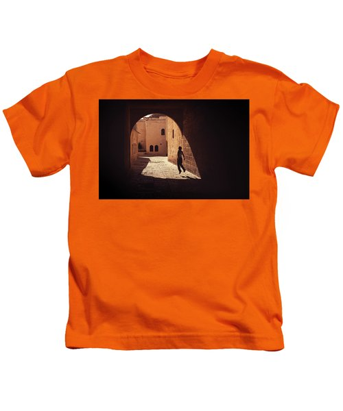 Levitate Kids T-Shirt