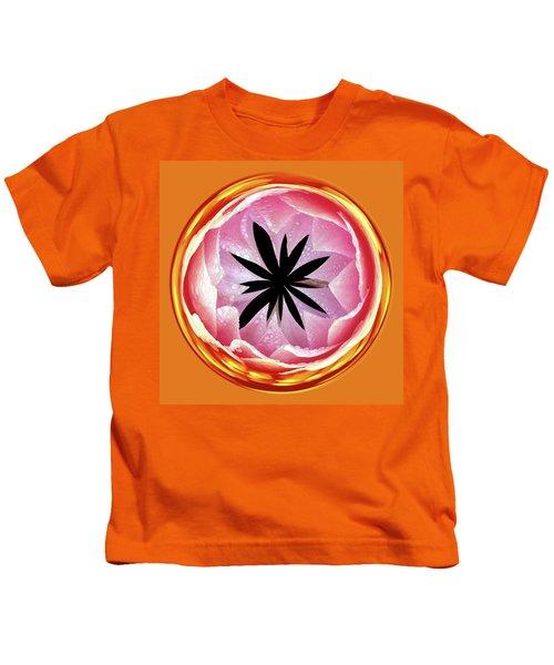 Lily Orb Kids T-Shirt
