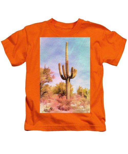 Lone Saugaro Kids T-Shirt