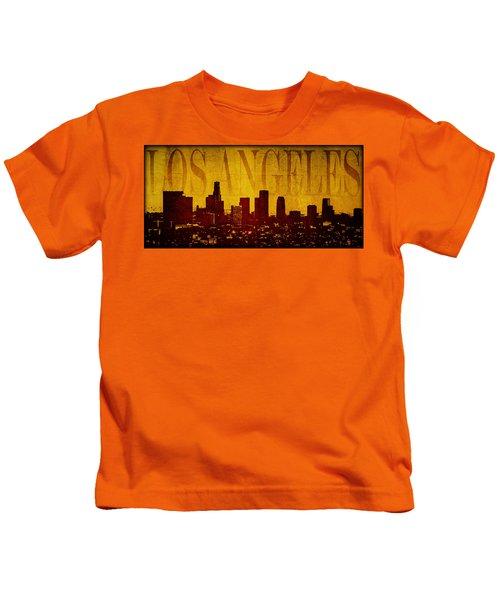 Los Angeles Kids T-Shirt